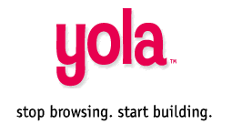 Yola - Site Creator
